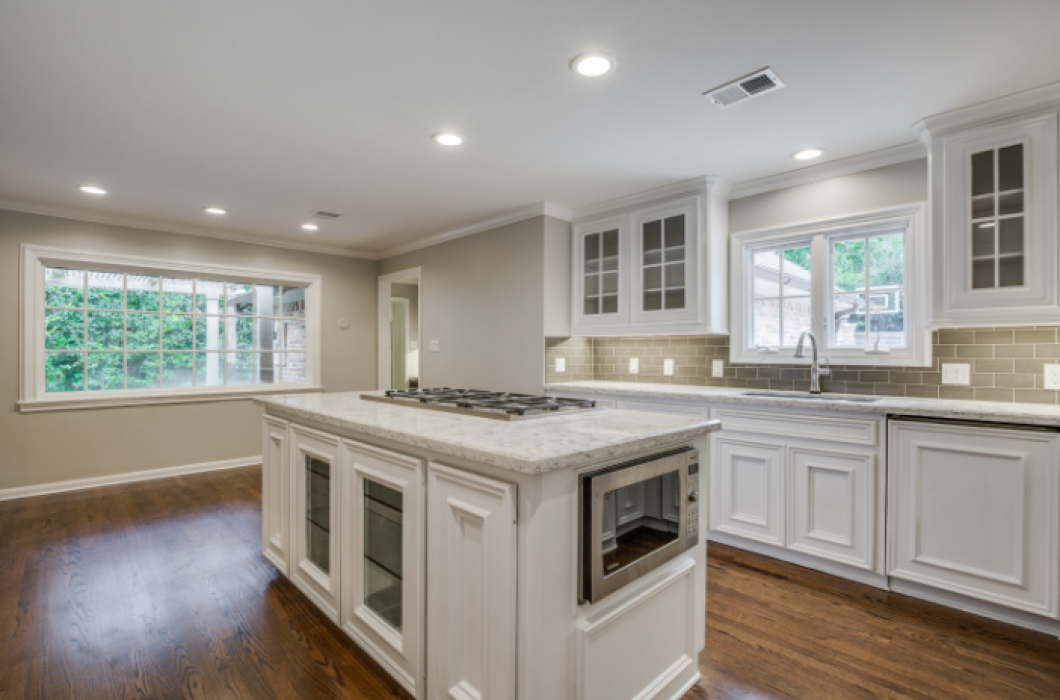 remodel your kitchen.: katy, tx | texas select builders, llc